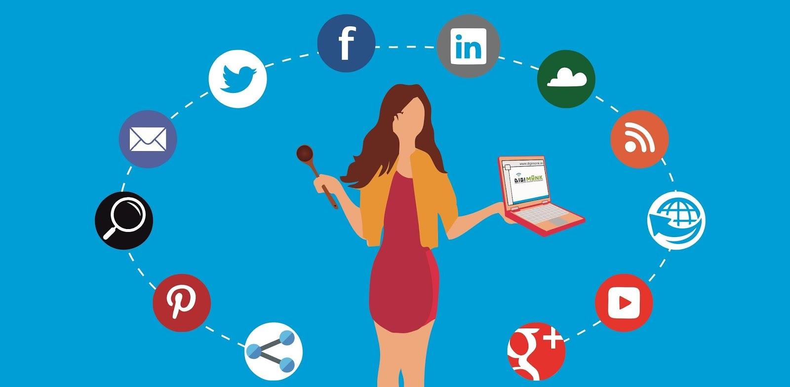 Digitalni marketing: Kompletan vodič za početnike