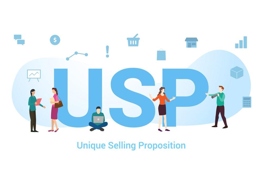 Što je USP, zašto je bitan i kako ga kreirati za svoje poslovanje?