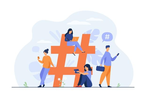 Hashtagovi: što su i kako se koriste?