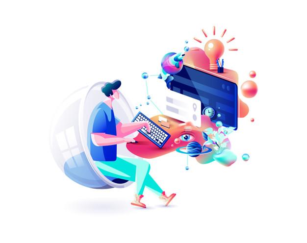 Kako izgraditi prisutnost branda na internetu?